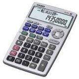 BF-850-N [CASIO カシオ] 金融電卓 12桁 BF850N