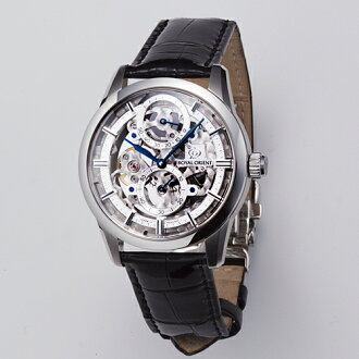 WE0031FQ Royal Orient Royal Orient mens watch