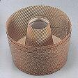 アンテノア 紙製シフォンケーキ型17cm(3枚入)cmD-3412