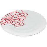 guzzini(Guzzini)Gocce dinner plate 28cm红色 20070265【after20130610】10P11Jun13[guzzini(グッチーニ)Gocce ディナープレート 28cmレッド 20070265 【after20130610】 10P11Jun13]