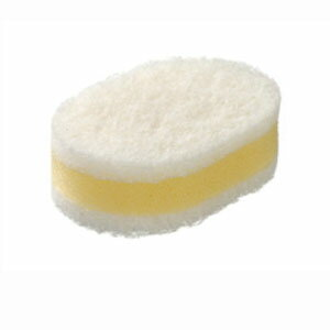Kitchen sponge la base ( reverse ) ( white × white ) fs3gm