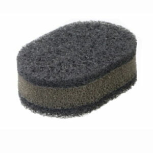 Kitchen sponge la base ( reverse ) ( black × Black ) fs3gm10P28oct13