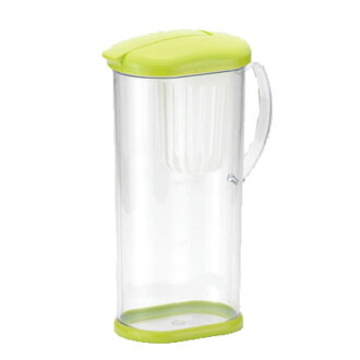 Green fs04gm with Acty tea strainer