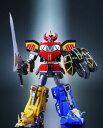 バンダイ スーパーロボット超合金 大獣神