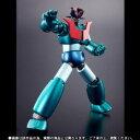 バンダイ スーパーロボット超合金 マジンガーZ デビルマンカラー ver.の画像