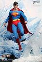1/6 Hot Toys ホットトイズ 限定 ver. ムービーマスターピース スーパーマン