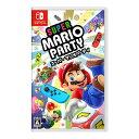 ニンテンドー スーパーマリオパーティ Nintendo Switch 送料無料
