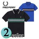 [フレッドペリー]FREDPERRY ポロシャツ(全2色) FP-047/FP-049 【あす楽対応_関東】