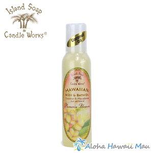 ココナッツオイルIsland Soap&Candle Worksアイランド