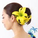 フラダンス 髪飾り フラダンス衣装 花飾り フラ ハワイ ヘ...