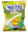 芸能人にも大人気のハワイのポテトチップス!容量が倍以上になりました!マウイスタイル ポテトチップス 1袋 77.9g賞味期限:2016.07.26【CS】