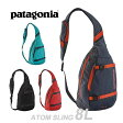 patagonia【Atom Sling】8L [48260] パタゴニア アトムスリング ボディバッグ バッグ