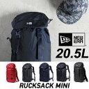 NEWERA / ニューエラ Rucksack Mini [20.5L] ラックサック ミニ バック...