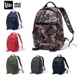 【 NEW ERA / ニューエラ 】DayPack [17L]デイパック バックパック リュックサック リュック カバン 鞄 newera