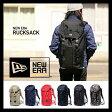【 NEW ERA / ニューエラ 】 Rucksack [28L] ラックサック バックパック デイパック リュックサック newera バッグ 鞄