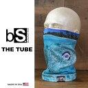 フェイスマスク スノーボード 防寒 [メール便対応] THE DAILY TUBE [BS42] [BEASCHED] Blackstrap ブラックストラップ...