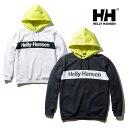 ヘリーハンセン パーカー Helly hansen [ HH31964 ] FORMULA SWT PARKA フォーミュラースウェットパーカ フーディ [1101]【SPS03】