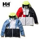 ヘリーハンセン アウター Helly hansen [ HH11961 ] FORMULA VERTICAL JKT フォーミュラ バーティカル ジャケット セーリング [1101]【SPS03】