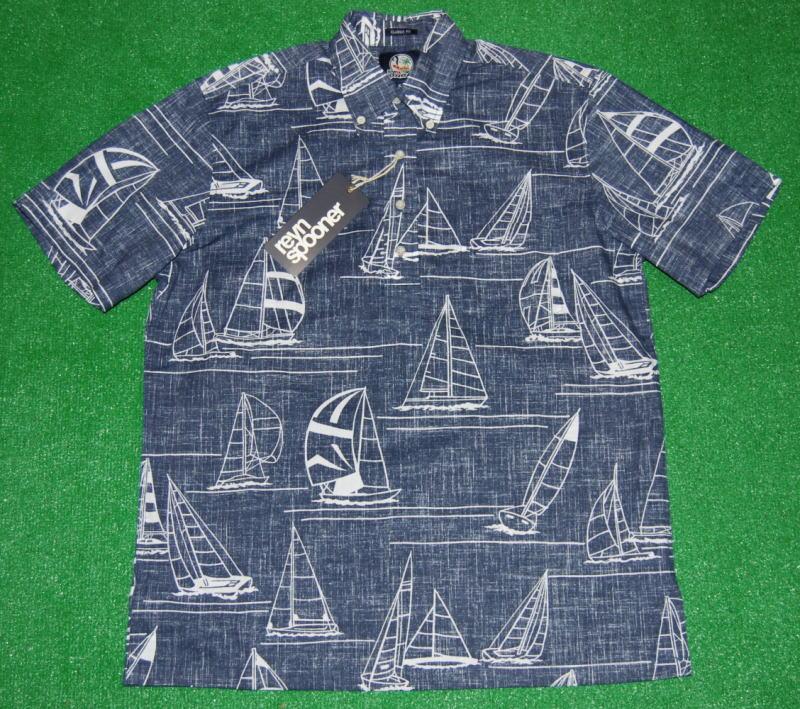 アロハシャツ|REYNSPOONER(レインスプーナー)|RS485|半袖|メンズ|ネイビー(紺)|