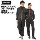【超発汗素材】【送料無料】【M〜3L豊富なサイズ】HEAD(...