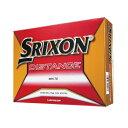 スリクソン 2018 SRIXON ディスタンス ホワイト ...