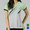 アディダス レディース テニス 半袖Tシャツ CCTCLUBWTEE (FWS44) adidas 191011tennis