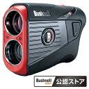 ブッシュネル ピンシーカー ツアー V5 シフト スリムジョルト レーザー 距離計 (TV5SS) ゴルフ 距離測定器 Bushnell