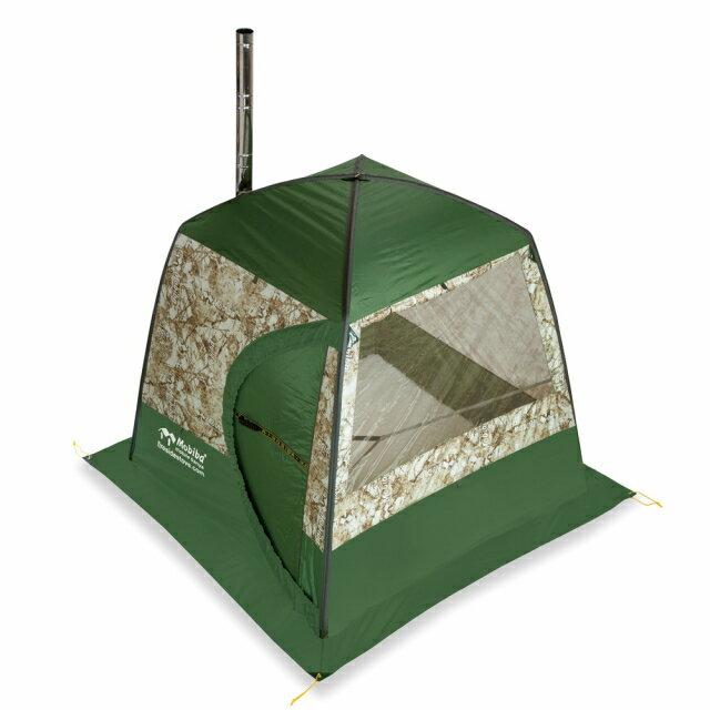 FIRESIDE(ファイヤーサイド) キャンプ スクリーンテント