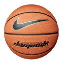 【7/5はエントリーでP10倍!】 ナイキ アウトレット ドミネート 8P 5号球 BS3004-847 バスケットボール 練習球 NIKE 自主練
