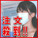 【超お買い得!!2個以上でなんとっ…!?】細菌遮蔽率96.0%以上!!「サージカルマスクARS(50枚入)」豚インフルエンザ世界的大流行の兆し!!警戒レベル5発令!!