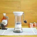 手動 コーヒーグラインダー 豆挽き ミル Handground Coffee Grinder Manual Ceramic Burr Mill