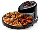 電気ピザオーブン Presto 03430 Pizzazz Pizza Oven 家電