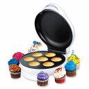 スマートプラネット ミニカップケーキメーカー Smart Planet MCM-1 Mini Cupcake Maker 家電