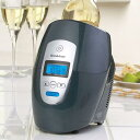 ワインチラー ワインを瞬時に最適温度に設定 冷やしたり温めたり シャンパン可Iceless Wine Chiller