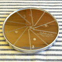 おろし金 クイジナート フードプロセッサー用パーツ 部品 Cuisinart DLC-835 Fine Grater Disc