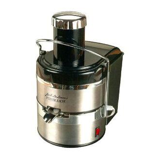 不銹鋼榨汁機蔬菜傑克拉蘭內的 JLSS 電源榨汁機豪華不銹鋼電動榨汁機