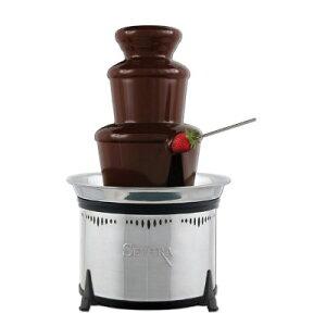 【レンタル3泊4日】 セフラチョコレートファウンテン クラシックSephra Classic Chocolate Fountain SST- CF18L クレジットカード決済のみのレンタル予約です。 【RCP】