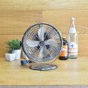 ヒマラヤブリーズ インテリア ブロンズファン 扇風機 WBM HBM-7015A Himalayan Breeze Decor Fan 家電