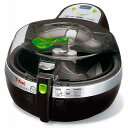 T?FAL ティファール 揚げ物 フライヤー アクティフライ 黒 T-fal Actifry Low-Fat Multi-Cooker Black 家電