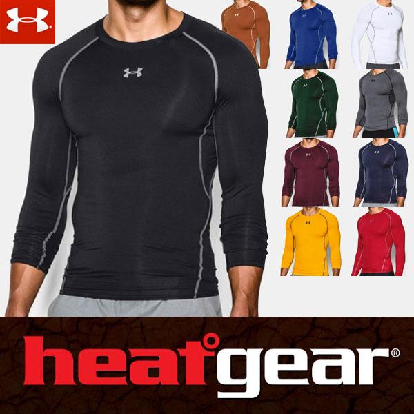 Alphagolf rakuten global market under armour heat gear for Under armor heat gear t shirt