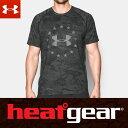 アンダーアーマー ヒートギア メンズ 半袖 Tシャツ ルーズフィット 1293368 / UNDER ARMOUR SHORT SLEEVE T USAモデル