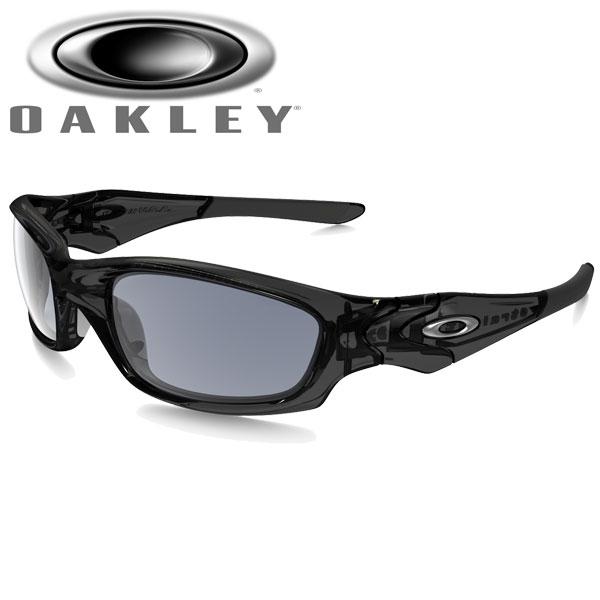 Straight Jacket Oakley
