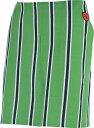ルコック レディース ゴルフウェア QGL8871 L488 リーフ キュロット スカート インナーパンツ付 2015FWCZ