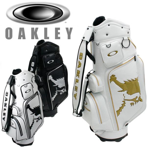 オークリー スカル ゴルフ キャディ バッグ 11.0 / 921078JP OAKLEY SKULL CADDIE BAG 11.0 【送料無料】オークリー 大人気のスカルロゴ入り ゴルフ キャディバッグ / 2017年モデル お買い得罰金
