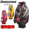【4月発売】 ブリヂストン ゴルフ 9.5型 キャディ バッグ CBG551 セパレータ付 BRIDGESTONE GOLF 【日本正規品】【tk】 02P07Feb16