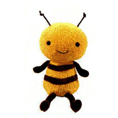 -Plush Toy/small ( buzzy )