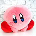【星のカービィ】●ぬいぐるみ(カービィ)★Mocchi-Mocchi-Game Style★[285936]