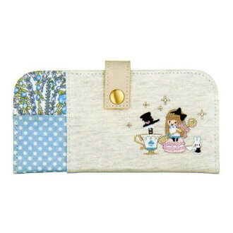 Card holder (Alice) ★ fairy tale ★