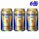 ショッピングプレミアムモルツ サントリー プレミアムモルツ 350ml×6缶