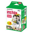 FUJIフイルム チェキ用フィルム INSTAX MINI WW2 20枚入